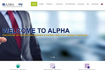 ALPHA - accounting - consulting LTD